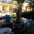 Самый вкусный кофе в Лазурном????????????
