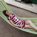 Вот так отдыхаем после жаркого солнышка,тишь и  благодать
